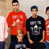 Klippremier: The Janoskians – LA Girl