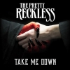Klippremier: The Pretty Reckless – Take Me Down
