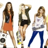 Klippremier: The Saturdays — Gentleman
