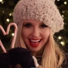 Klippremier: Tiffany Houghton – Blame It On The Snow
