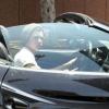 Kölcsön Ferrariban feszített Harry Styles