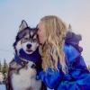 Kölcsönösen megmentette egymás életét egy gazdi-kutya páros