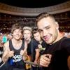 Könnyek között búcsúztak utolsó koncertjükön a One Direction-fiúk