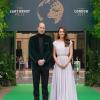 Környezetvédelmi díjat osztott ki Vilmos herceg: először került megrendezésre az Earthshot Prize Awards