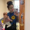 Koronavírussal került kórházba a Harry Potter sztárjának 3 hónapos gyermeke