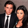 Egymillió dollárt ér Kourtney Kardashian közelgő esküvője