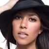 Kourtney Kardashian félt a színészettől