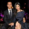 Kourtney Kardashian mindössze egy órára meri Scott Disickre bízni a gyerekeiket