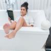Kourtney Kardashian virtuális wellness fesztivált tervez