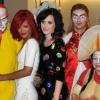 Közeleg Katy Perry esküvője