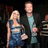 Közös babára vágyik Gwen Stefani és Blake Shelton