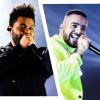 Közös dallal készül The Weeknd és Maluma?
