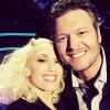 Közös dalon dolgozik Gwen Stefani és Blake Shelton
