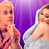Közös dalt készített Ariana Grande és Justin Bieber