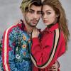 Közös kutyával fűzi szorosabbra kapcsolatát Gigi Hadid és Zayn Malik