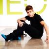 Közszemlére tette férfiasságát Justin Bieber