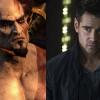 Kratos reklámozza Colin Farrellt