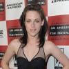 Kristen Stewart nem vetkőzhet a filmjében