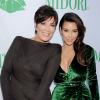 Kris Jenner felajánlotta Kim Kardashiannak, hogy kihordja a harmadik gyermekét