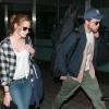 Kristen és Rob nem bírta tovább