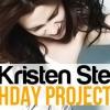 Kristen Stewart Birthday Project 2012