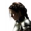 Kristen Stewart mint Hófehérke