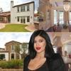 Kukkants be Kylie Jenner otthonába!