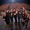 Különleges vendégekkel lépett fel a Nightwish