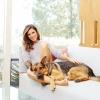 Kutyáknak tervezett Nikki Reed