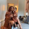 Kylie Jenner szupercuki videót osztott meg kislányáról - így utánozza őt Stormi