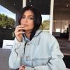 Kylie Jenner elárulta miért tartotta titokban terhességét