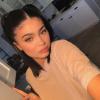 Kylie Jenner nem is lehetne boldogabb, amiért megszabadult Tygától
