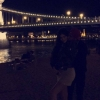 Kylie Jenner rajongókkal fotózkodott Budapesten