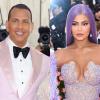 Kylie Jenner visszaszólt Alex Rodrigueznek és helyére tette a sportolót