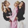 Lady Gaga a Hadid-lányokkal készül a Victoria's Secret Fashion Show-ra