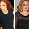 "Lady Gaga: ""Adele nagyobb nálam"""