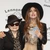 Lady Gaga békedíjat kapott társadalmi tevékenységeiért