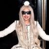 Lady Gaga bemutatta az Applause borítóját
