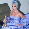 Lady Gaga besokallt a Csillag születik után