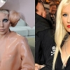 Lady Gaga Christina Aguileráról beszélt