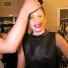 Elkészült az Applause dalszöveges videója