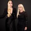Lady Gaga elegáns stílusra váltott