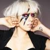 Lady Gaga énekeli a himnuszt az idei Super Bowlon