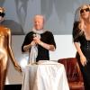 Lady Gaga és a Polaroid közös projektje