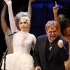 Elton John újra Gagával dolgozik