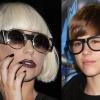 Lady Gaga és Justin Bieber földönkívüli lények
