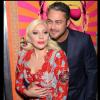 Lady Gaga exvőlegényéről, Taylor Kinney-ről vallott