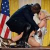 Lady Gaga felszántotta az internetet