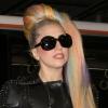 Lady Gaga filmszerepet kapott