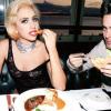 Lady Gaga főszerepet kapott a Gucci filmben Robert De Niro és Jared Leto mellett